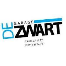 Garage de Zwart