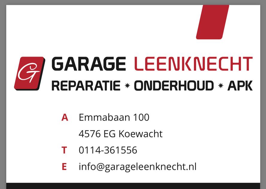 garage leenknecht
